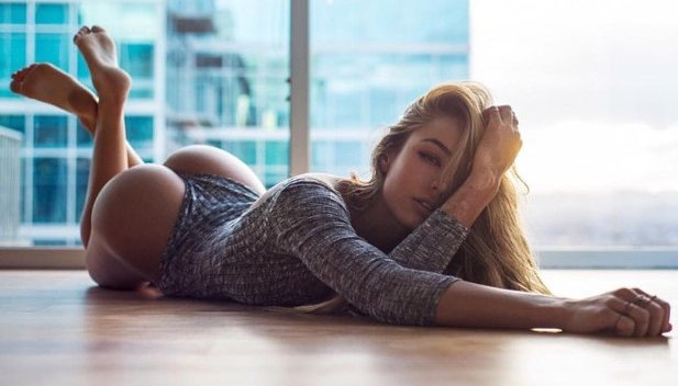 Sommer Ray height weight