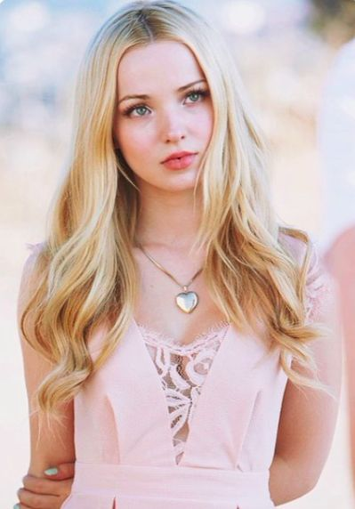 Dove Cameron height weight