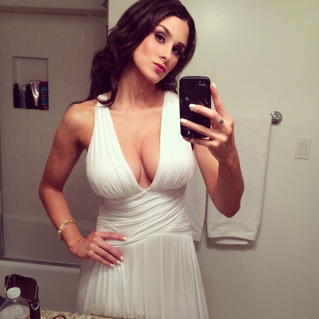 Brittany Furlan Height