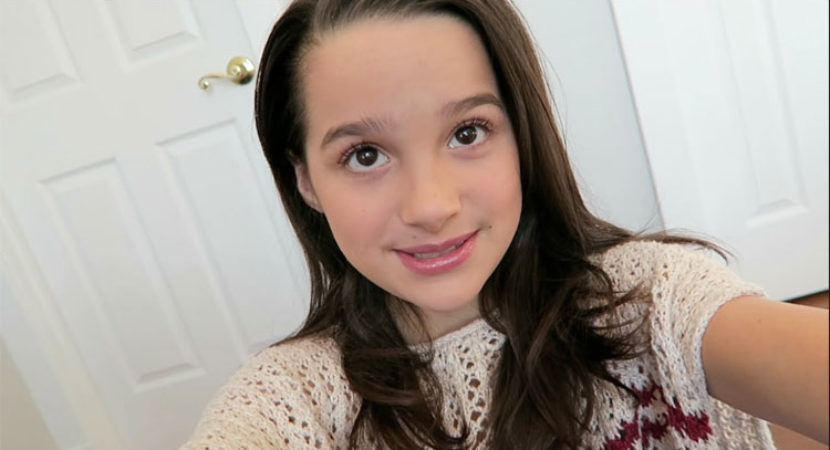 Annie Leblanc Height Weight Age Wiki Family Net Worth