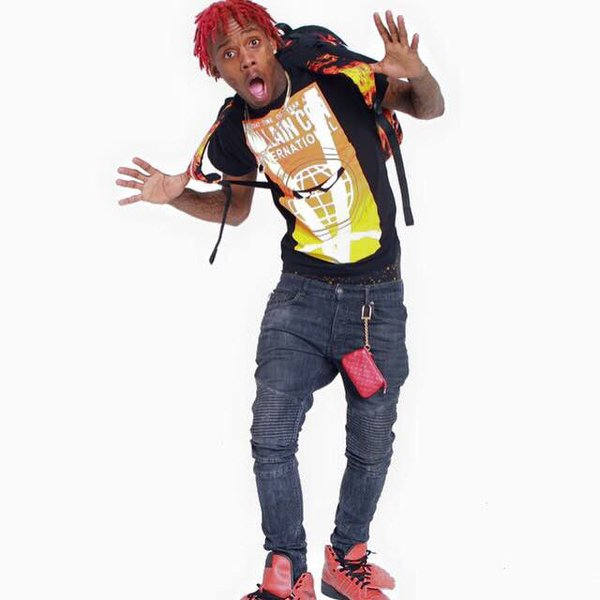 Famous Dex height