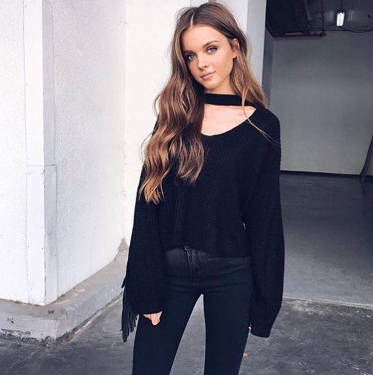 Anna Zak height weight