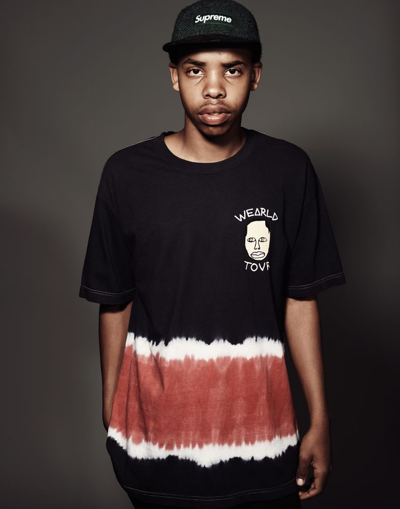 Earl Sweatshirt height weight