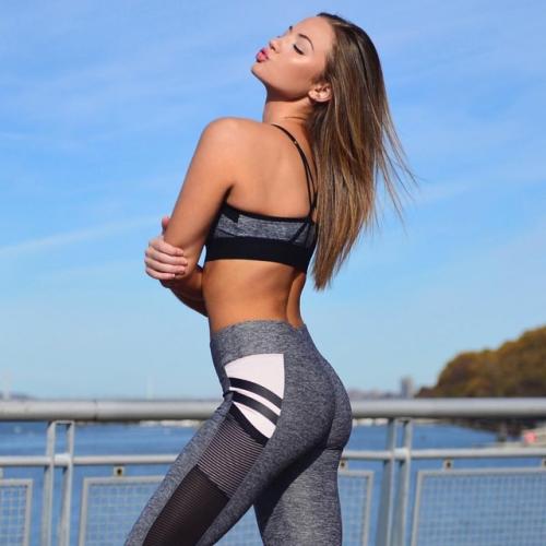 Erika Costell Height