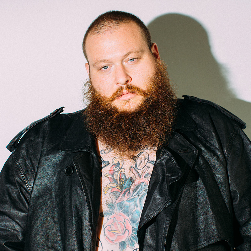 Action Bronson height weight