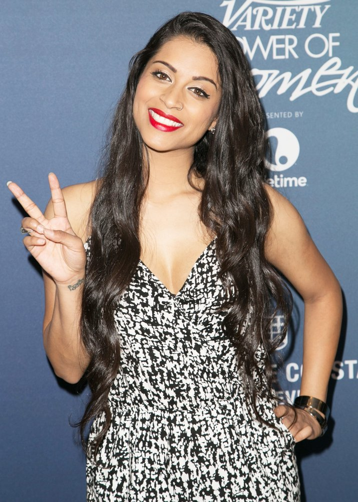Lilly Singh height weight