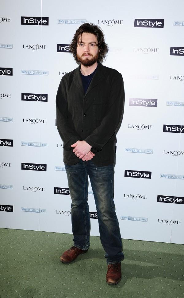 Tom Burke height weight
