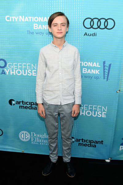 Jaeden Lieberher height weight