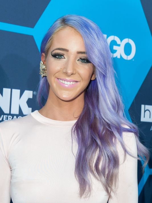 Jenna Marbles height weight