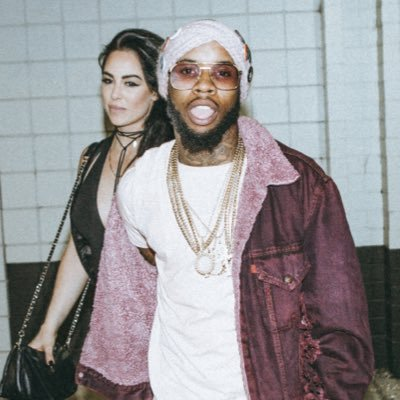 Tory Lanez height weight
