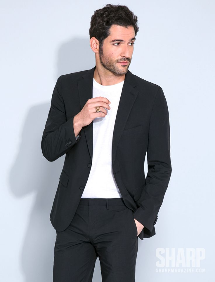 Tom Ellis height weight
