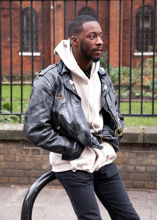 GoldLink height weight