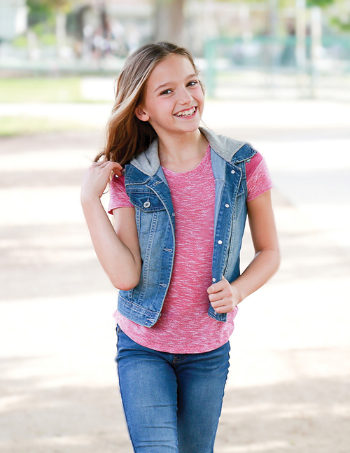 Jayden Bartels height weight