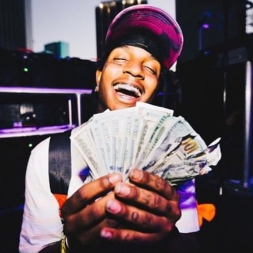 Ski Mask the Slump God height weight