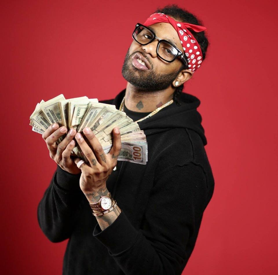 Hoodrich Pablo Juan height weight