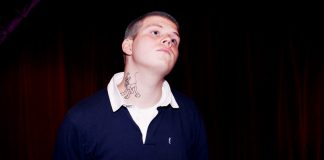 Yung Lean height weight