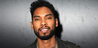 Miguel height