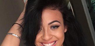 Kaylina Eileen
