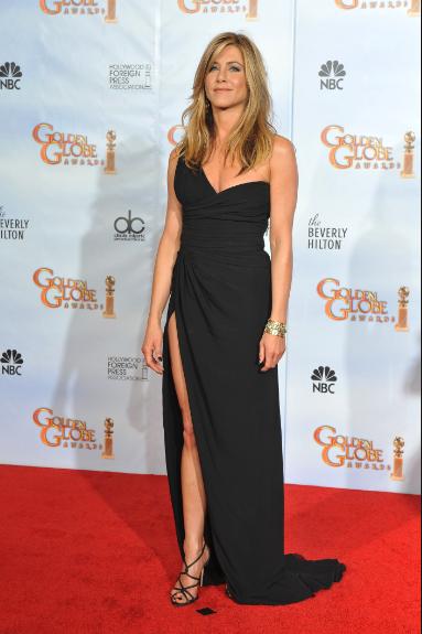 Jennifer Aniston Height Weight