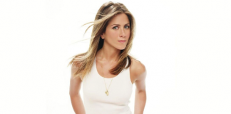Jennifer Aniston Body Measurements