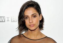 Naomi Scott Body Measurements