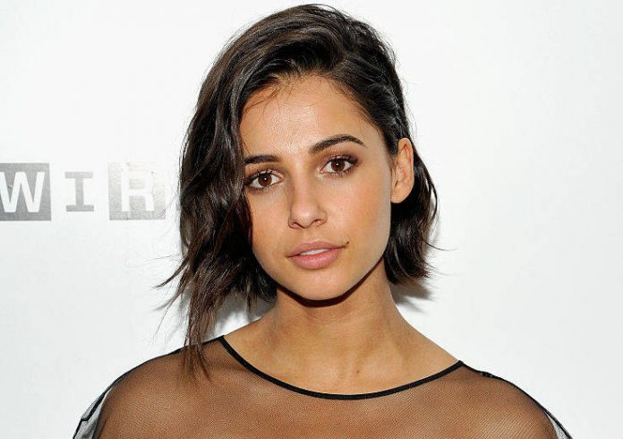 Naomi Scott Height, Weight, Age, Bio, Body Measurements